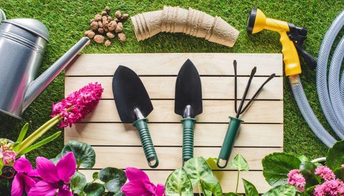 Artykuly do ogrodu Narmal